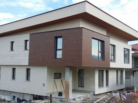 Еднофамилна къща кв.Драгалевци-2