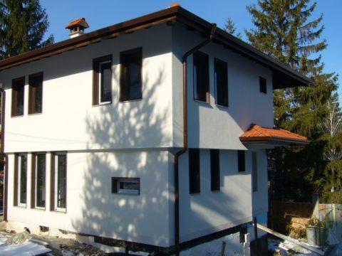 Еднофамилна къща кв.Симеоново