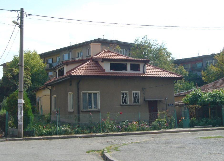Ремонт на покрив в кв.Подуене