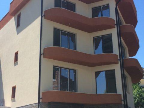 Жилищна сграда гр. Сандански С1 и С2
